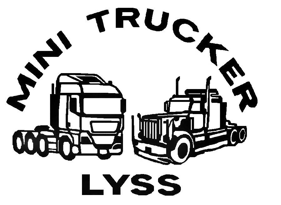 Logo Mini Trucker Lyss